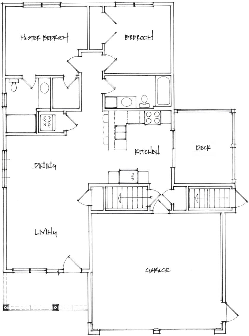 Floor Plans & Pricing